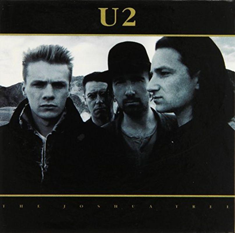 U2s American Dream The Joshua Tree 30 Years Later