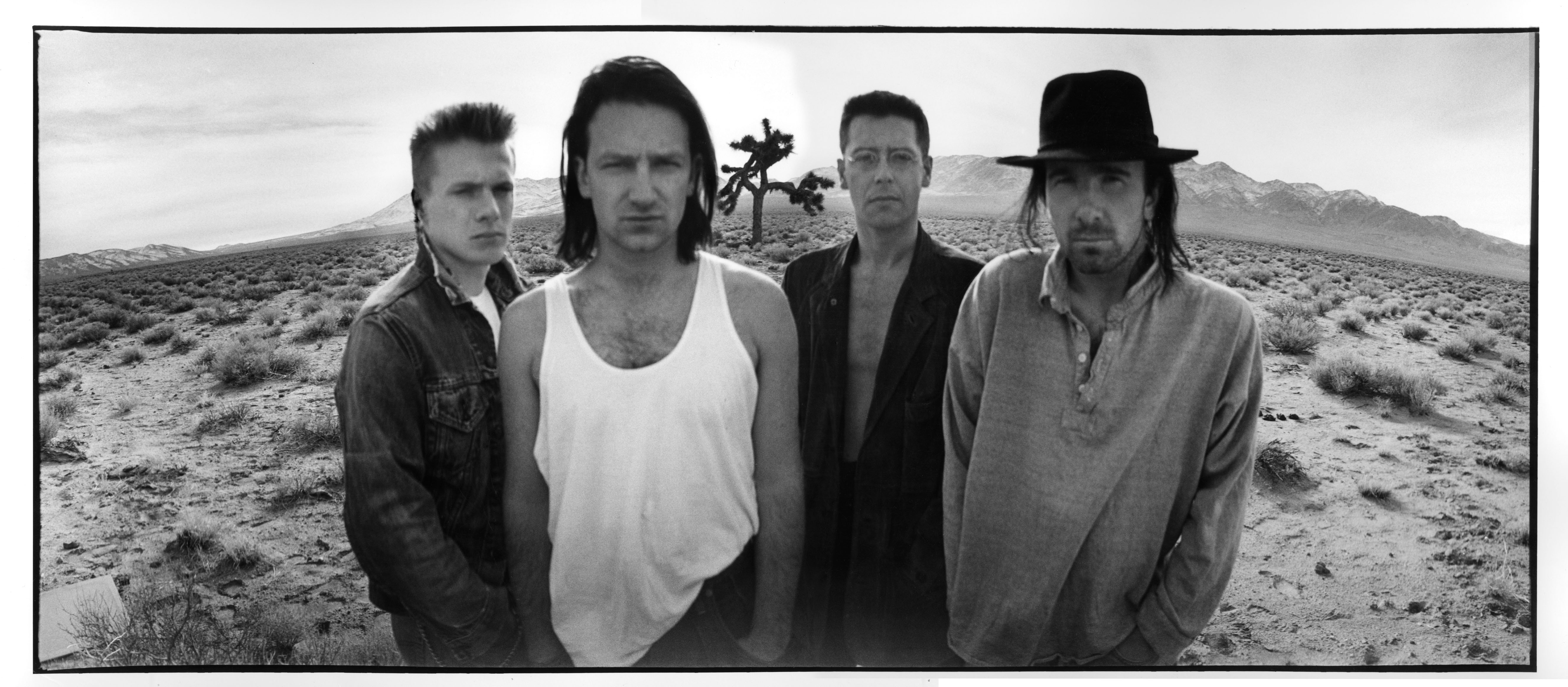 jtpanorama U2's American Dream: The Joshua Tree 30 Years Later