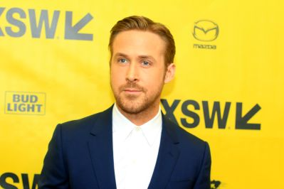 Ryan Gosling // Song to Song // Photo by Heather Kaplan