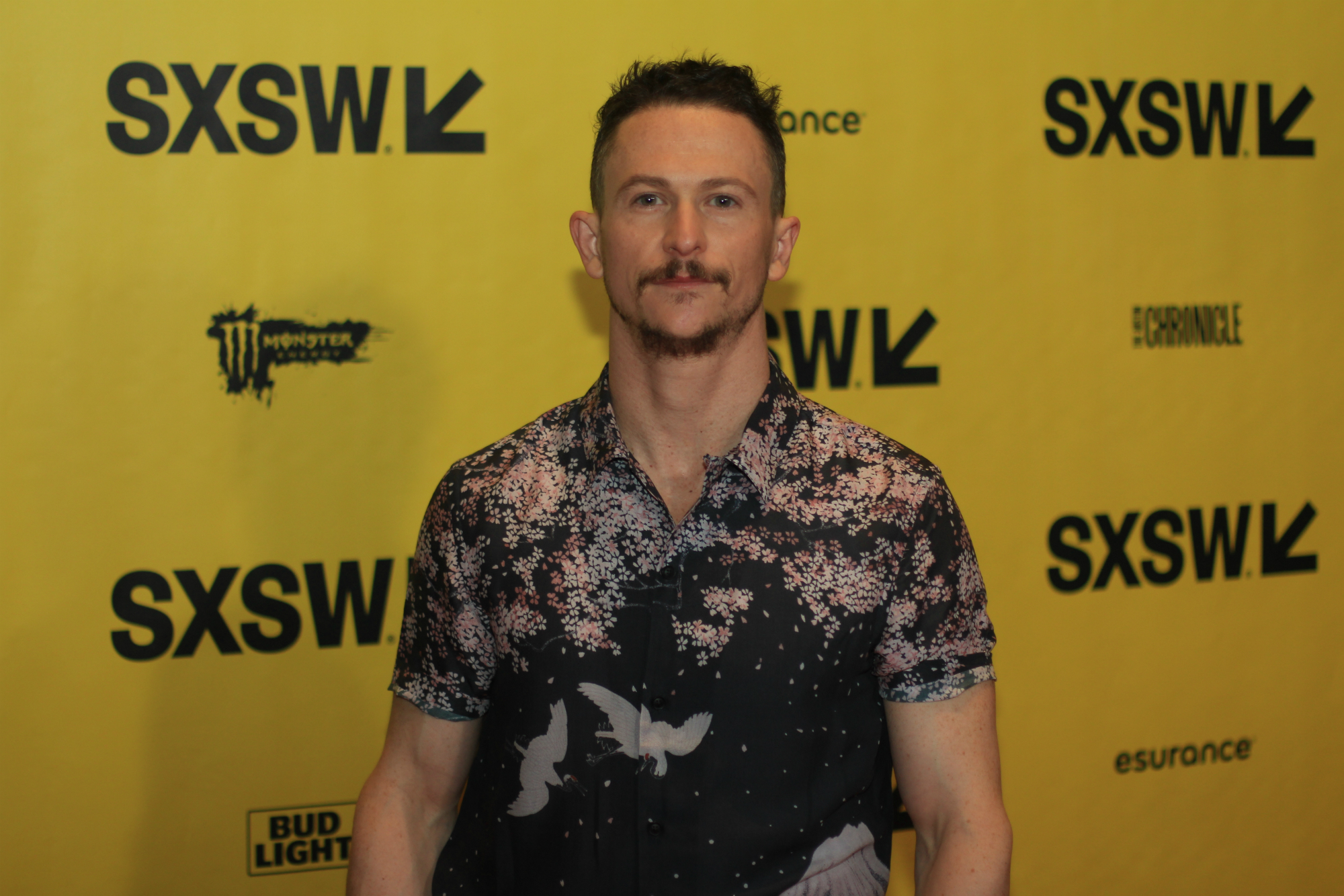 Jonathan Tucker // American Gods // Photo by Heather Kaplan