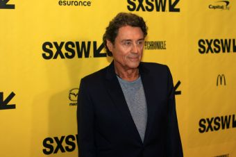 Ian McShane // American Gods // Photo by Heather Kaplan