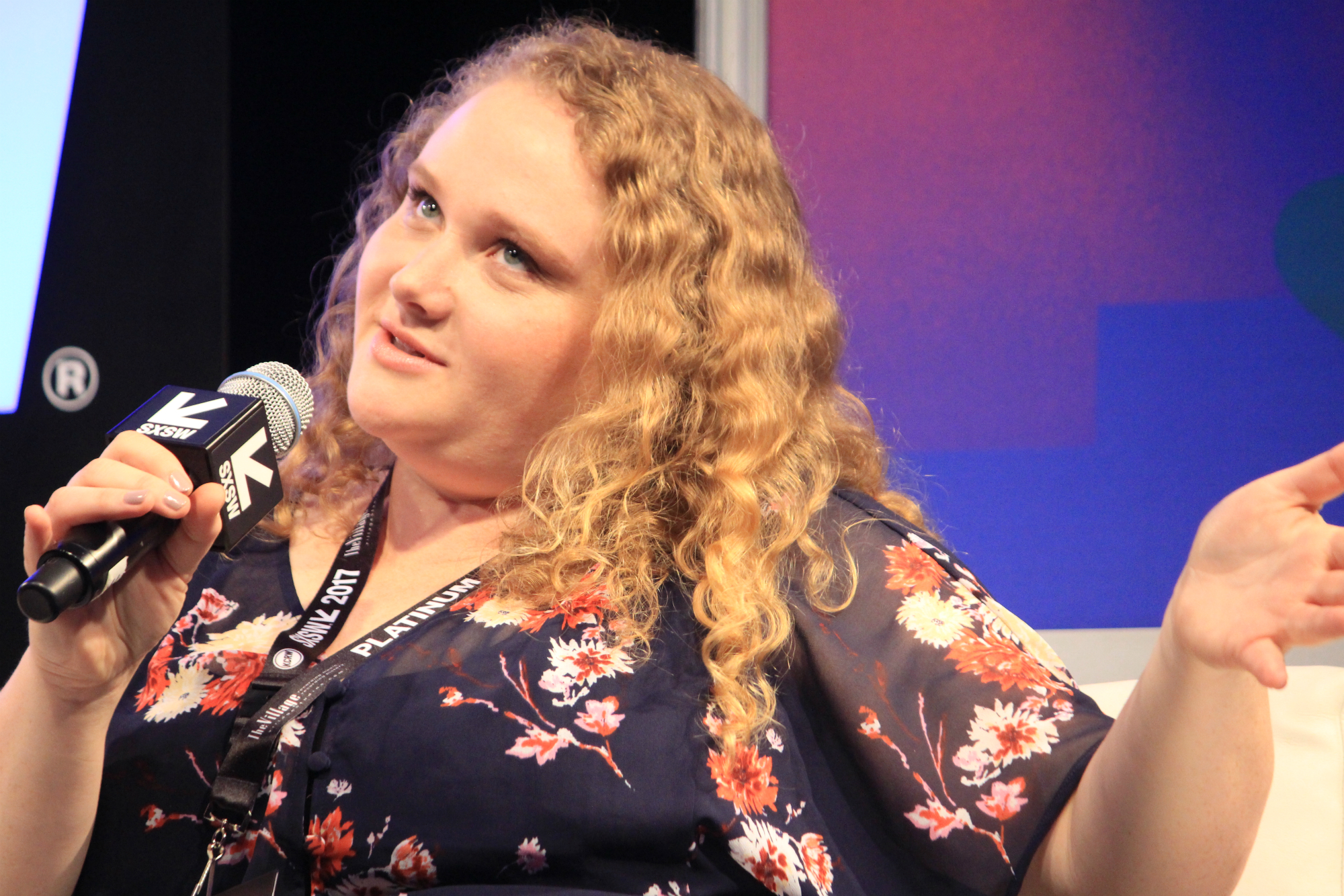 Danielle MacDonald // The Female Lens // Photo by Heather Kaplan