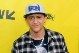 Clifton Collins Jr. // Small Town Crime // Photo by Heather Kaplan