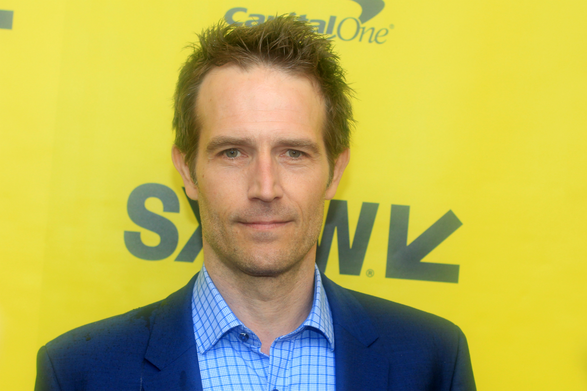 Michael Vartan // Small Town Crime // Photo by Heather Kaplan