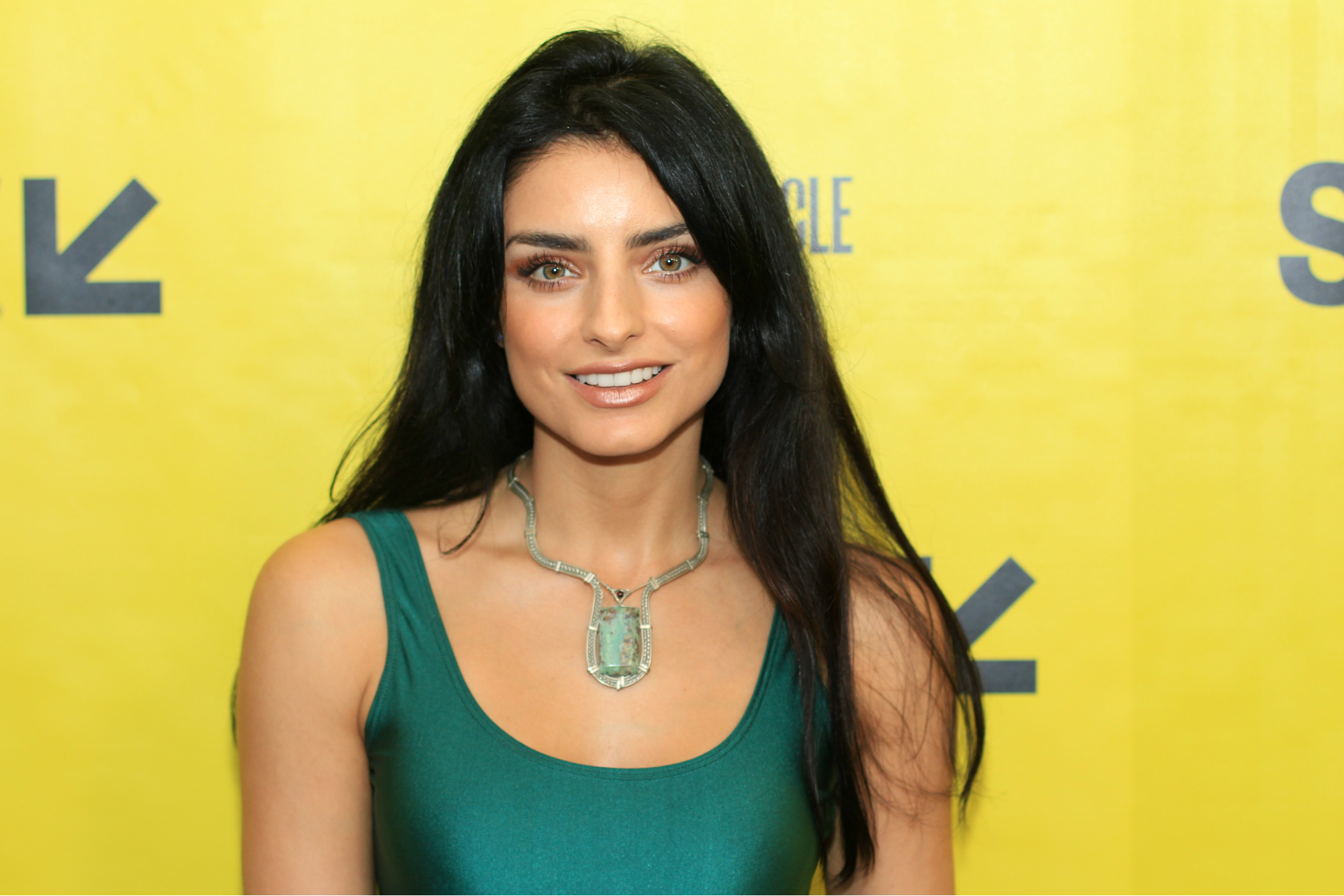 Aislinn Derbez // Win It All // Photo by Heather Kaplan