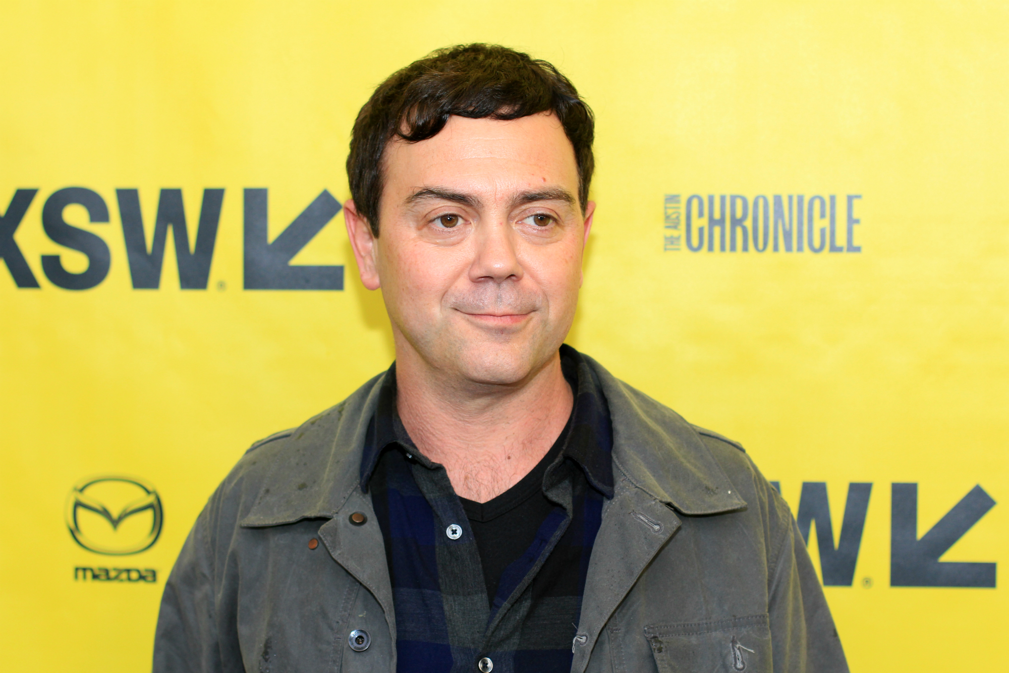 Joe Lo Truglio // Win It All // Photo by Heather Kaplan