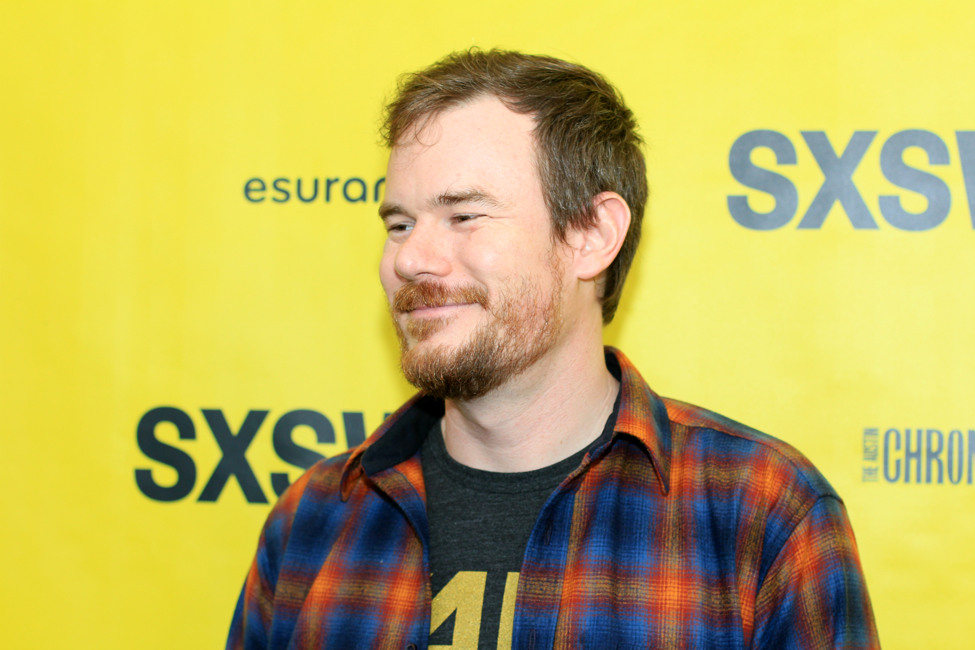 Joe Swanberg // Win It All // Photo by Heather Kaplan