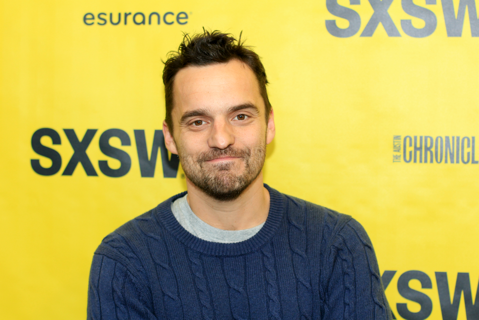 Jake Johnson // Win It All // Photo by Heather Kaplan