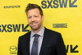 David Leitch // Atomic Blonde // Photo by Heather Kaplan