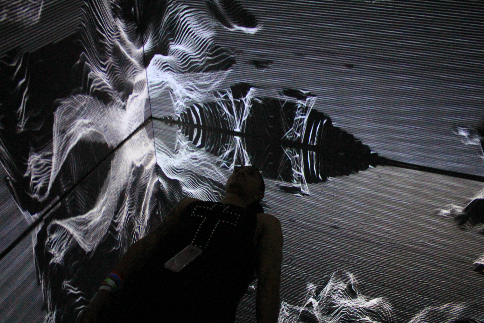 Infinity Room // Photo by Heather Kaplan