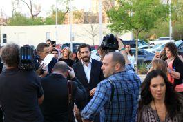 Jake Gyllenhaal // Life // Photo by Heather Kaplan