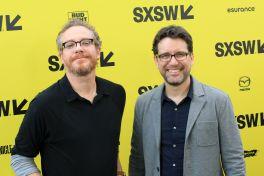 Paul Wernick and Rhett Reese // Life // Photo by Heather Kaplan