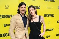 Seth Avett and Jennifer Carpenter // May It Last // Photo by Heather Kaplan