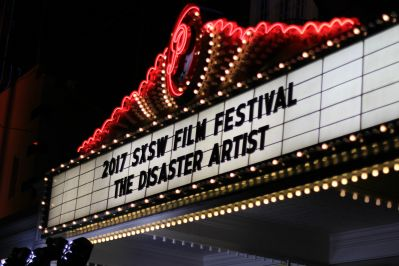 The Disaster Artist // Photo by Heather Kaplan