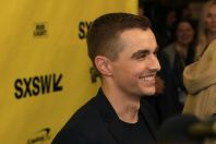 Dave Franco // The Disaster Artist // Photo by Heather Kaplan