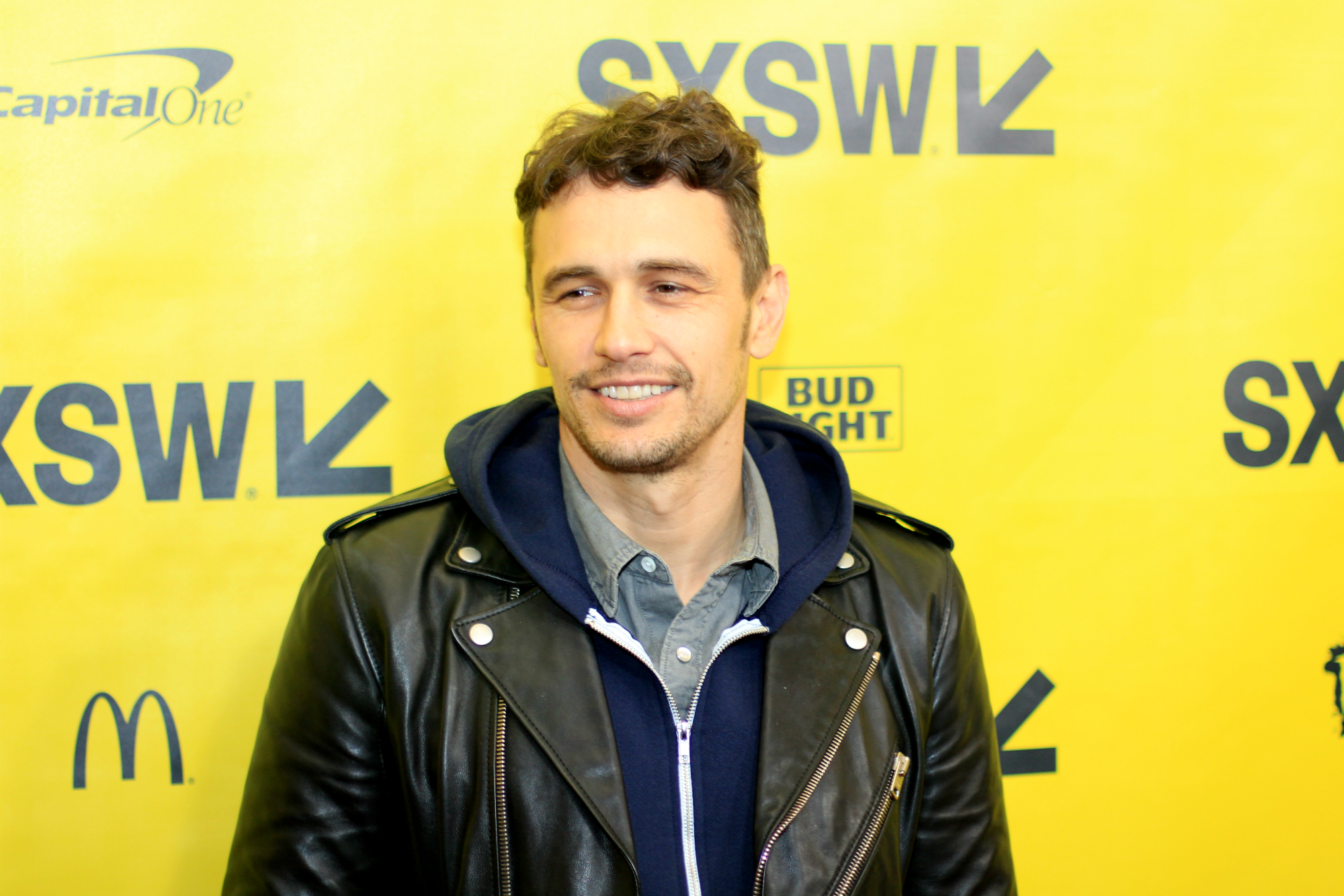 James Franco, photo by Heather Kaplan