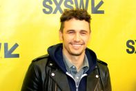 James Franco // The Disaster Artist // Photo by Heather Kaplan