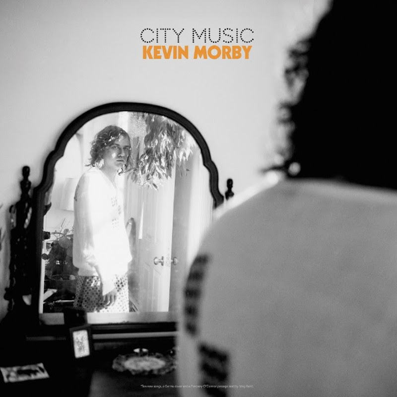 kevin morby city music Kevin Morby announces new album, City Music, unveils Come to Me Now    listen