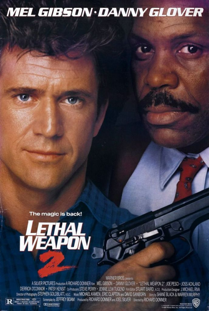 lethal weapon The Enduring Magic of Lethal Weapon and Why Were Never Too Old for This Shit