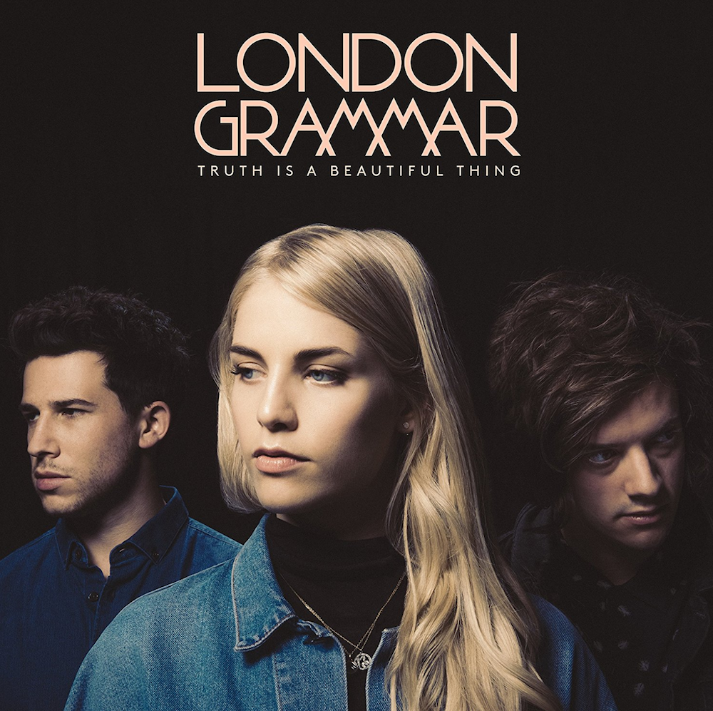 london grammar truth beautiful thing album London Grammar announce new album, share spellbinding Truth Is A Beautiful Thing    listen