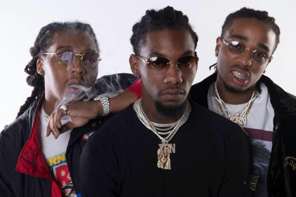 36ef3aa2e6ce Mike WiLL Made-It assembles dream team of Migos, 21 Savage, and YG for new  song