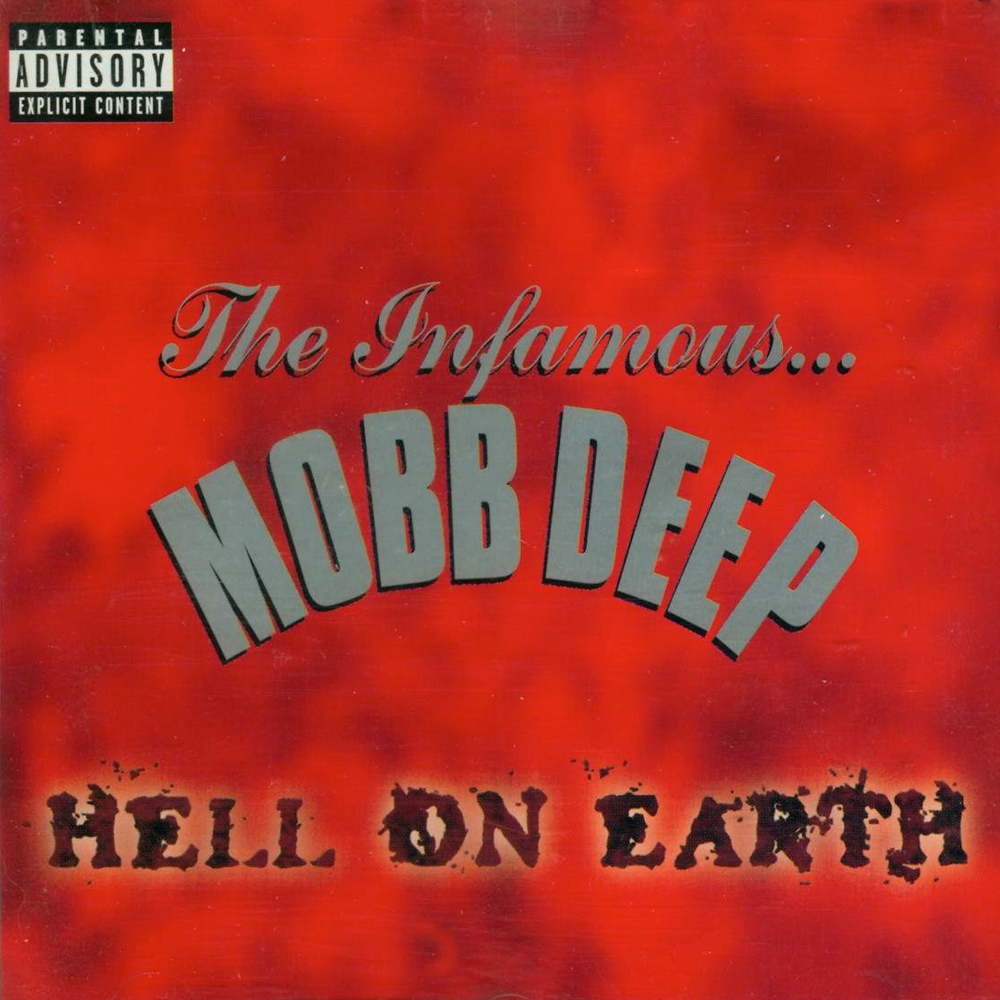 mobb deep hell on earth 1 Raekwons 10 Favorite Hip Hop Albums of All Time
