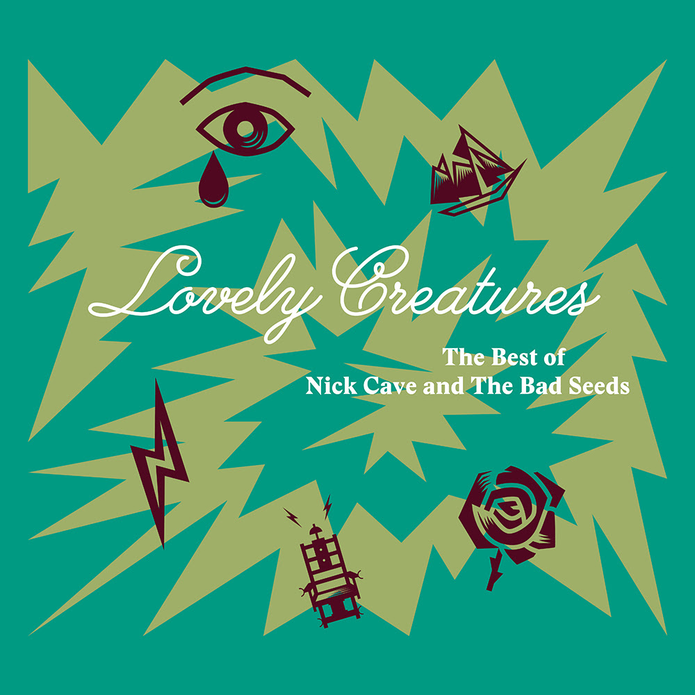 nick cave lovely creatures album Nick Cave and the Bad Seeds announce new compilation album Lovely Creatures