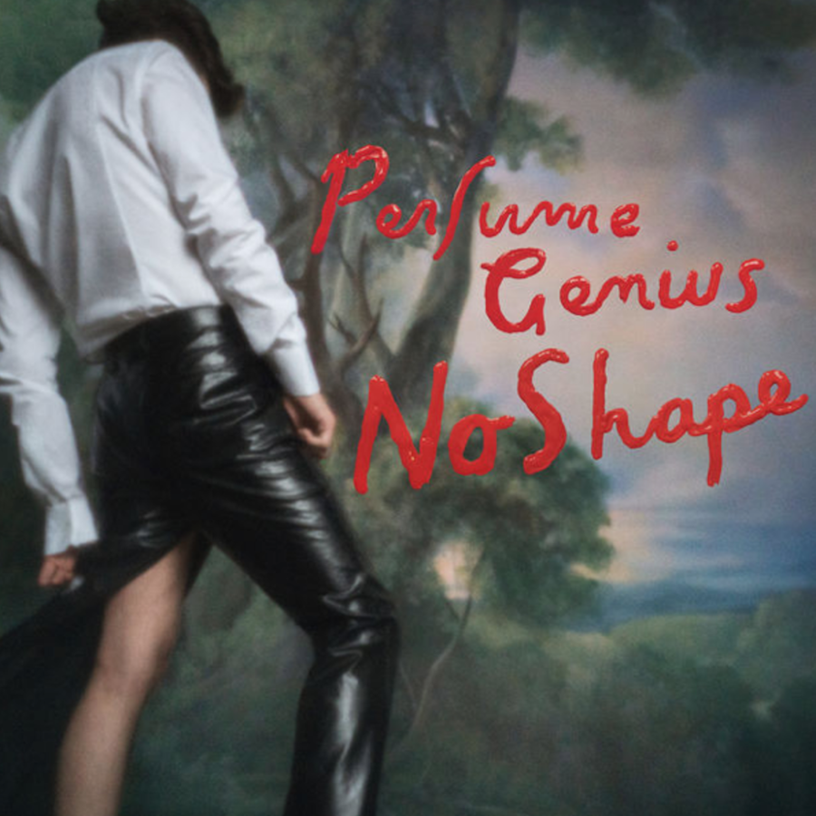 perfume genius no shape album Top 50 Albums of 2017
