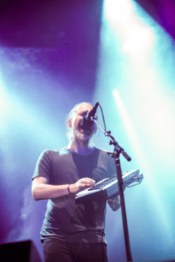 Radiohead-Cat-Miller - 138 of 146