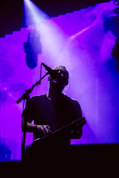 Radiohead-Cat-Miller - 146 of 146