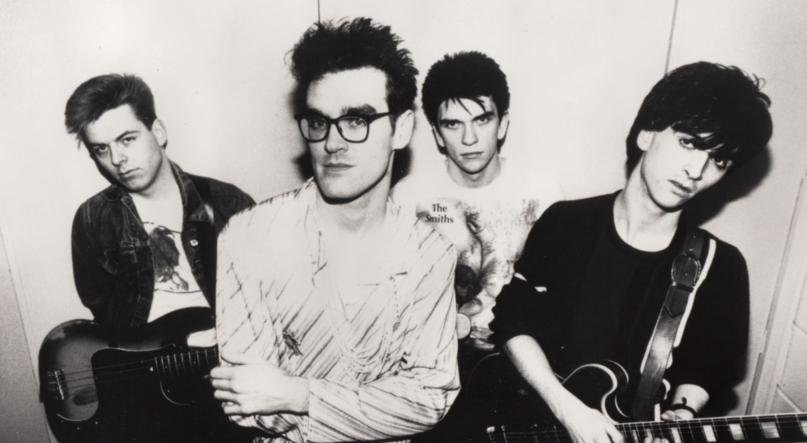 Ranking: Every Song by The Smiths from Worst to Best