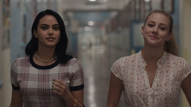 Why It's The Women Who Rule Riverdale In The CW's Archie