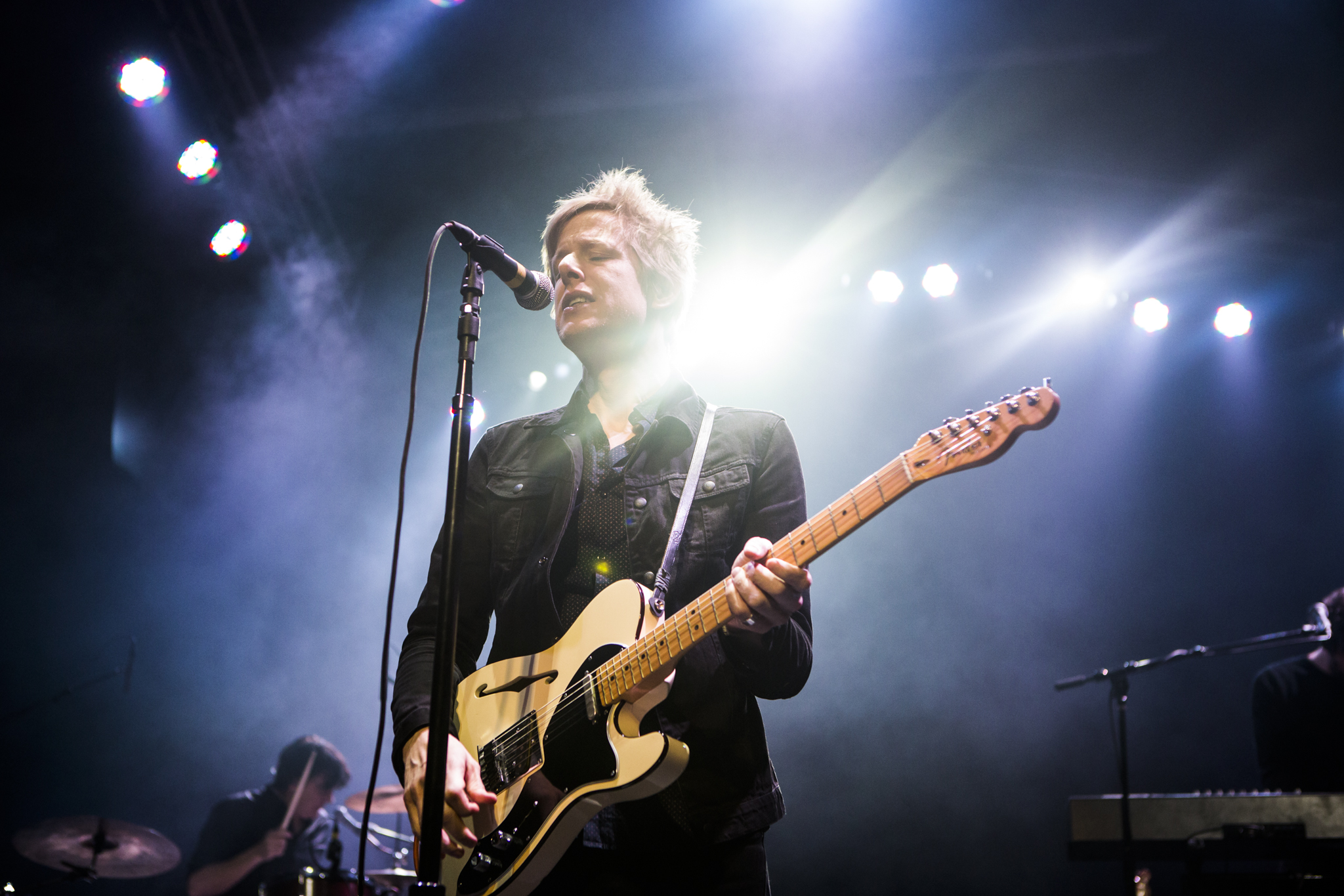 spoon cosores 06 Live Review: Spoon at The Observatory in Santa Ana (3/6)
