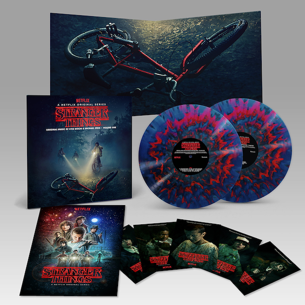 stlakeshore v1 2 Stranger Things soundtrack to be released as vinyl box set