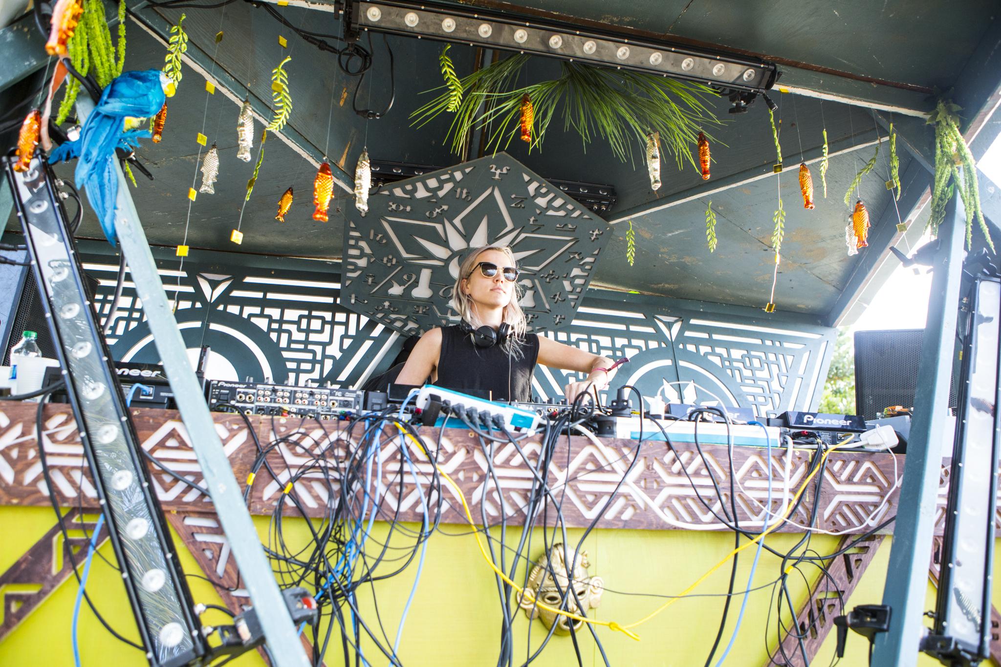 SXM Festival 2017 // Photo by Philip Cosores