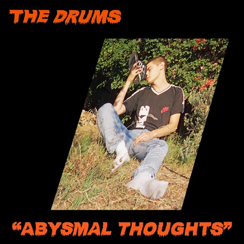 the drums abysmal thoughts album The Drums announce new album, Abysmal Thoughts, share Blood Under My Belt    listen