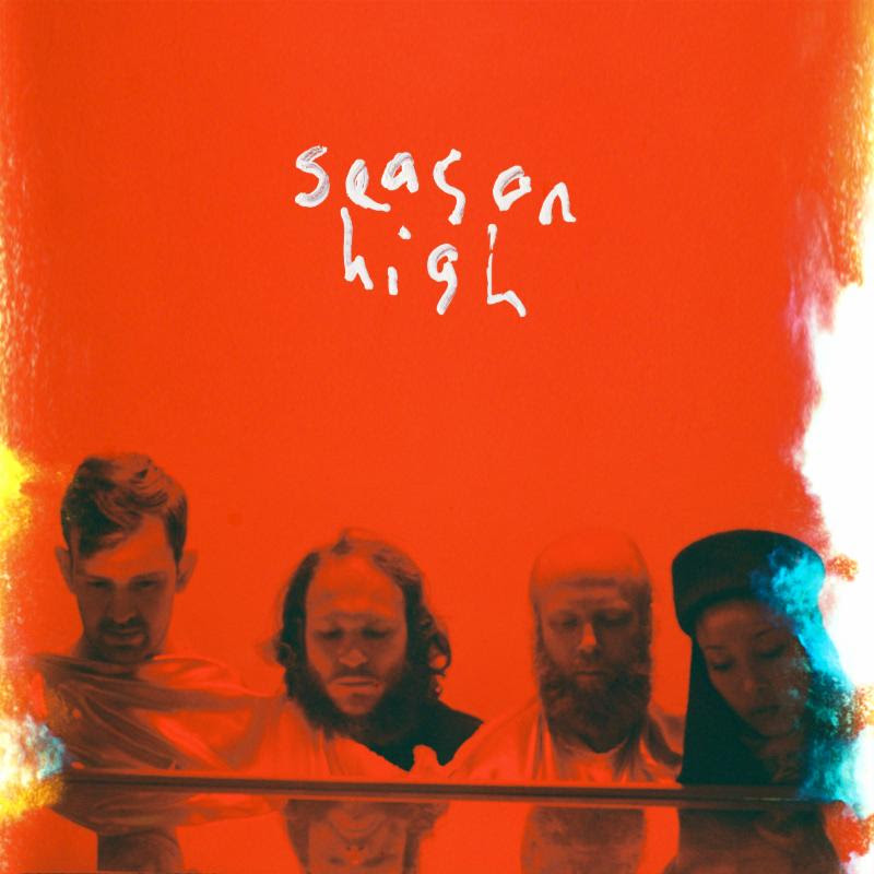 unnamed 21 Little Dragon announce new album, Season High, share video for Sweet    watch