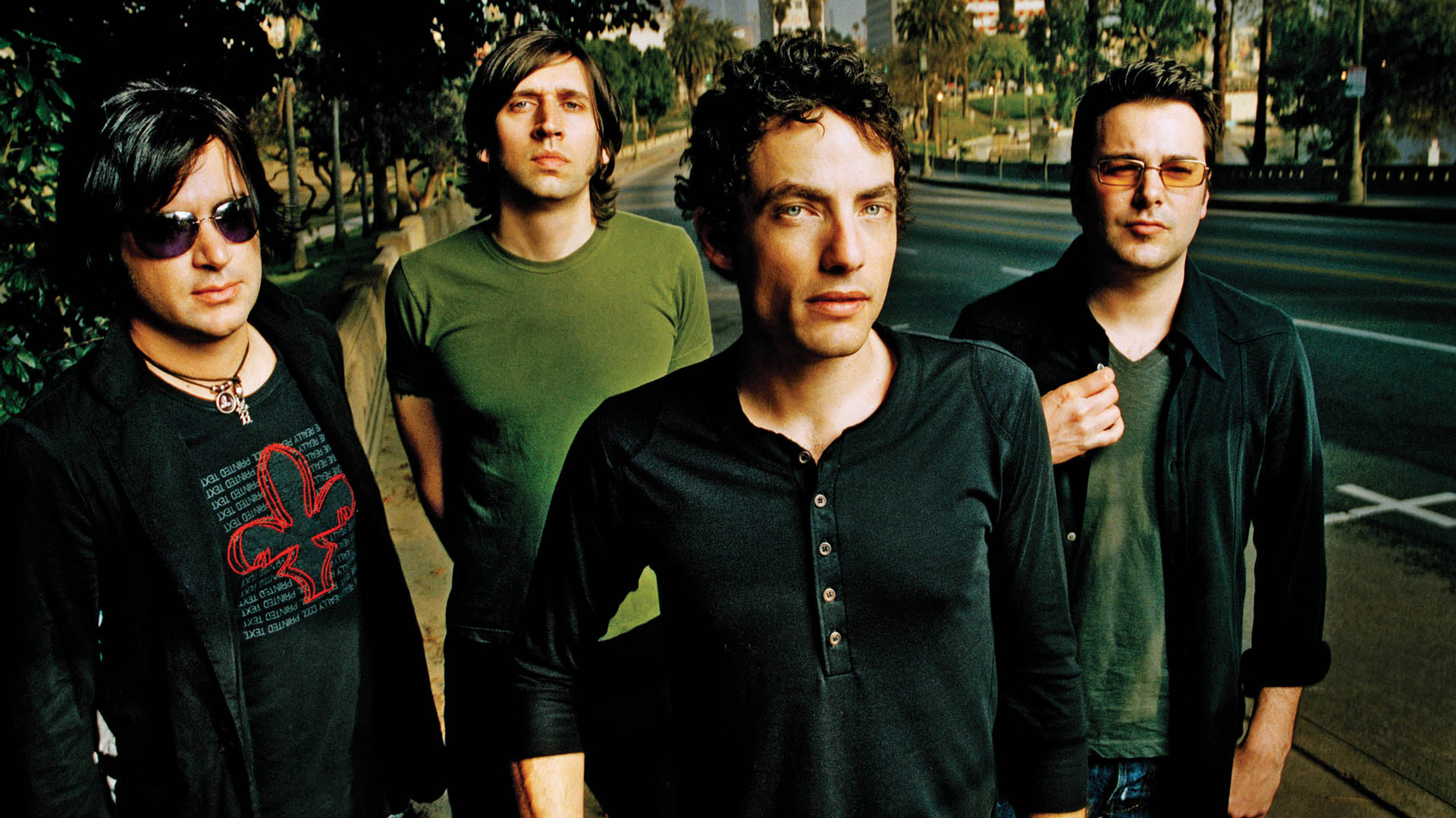 wallflowers 10 More 90s Acts We Wanna See at Music Festivals