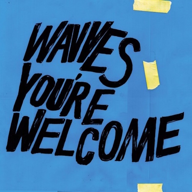 wavves youre welcome album new Wavves release new album Youre Welcome: Stream/download