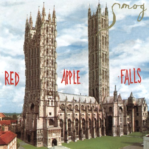 11066 red apple falls Top 50 Albums of 1997