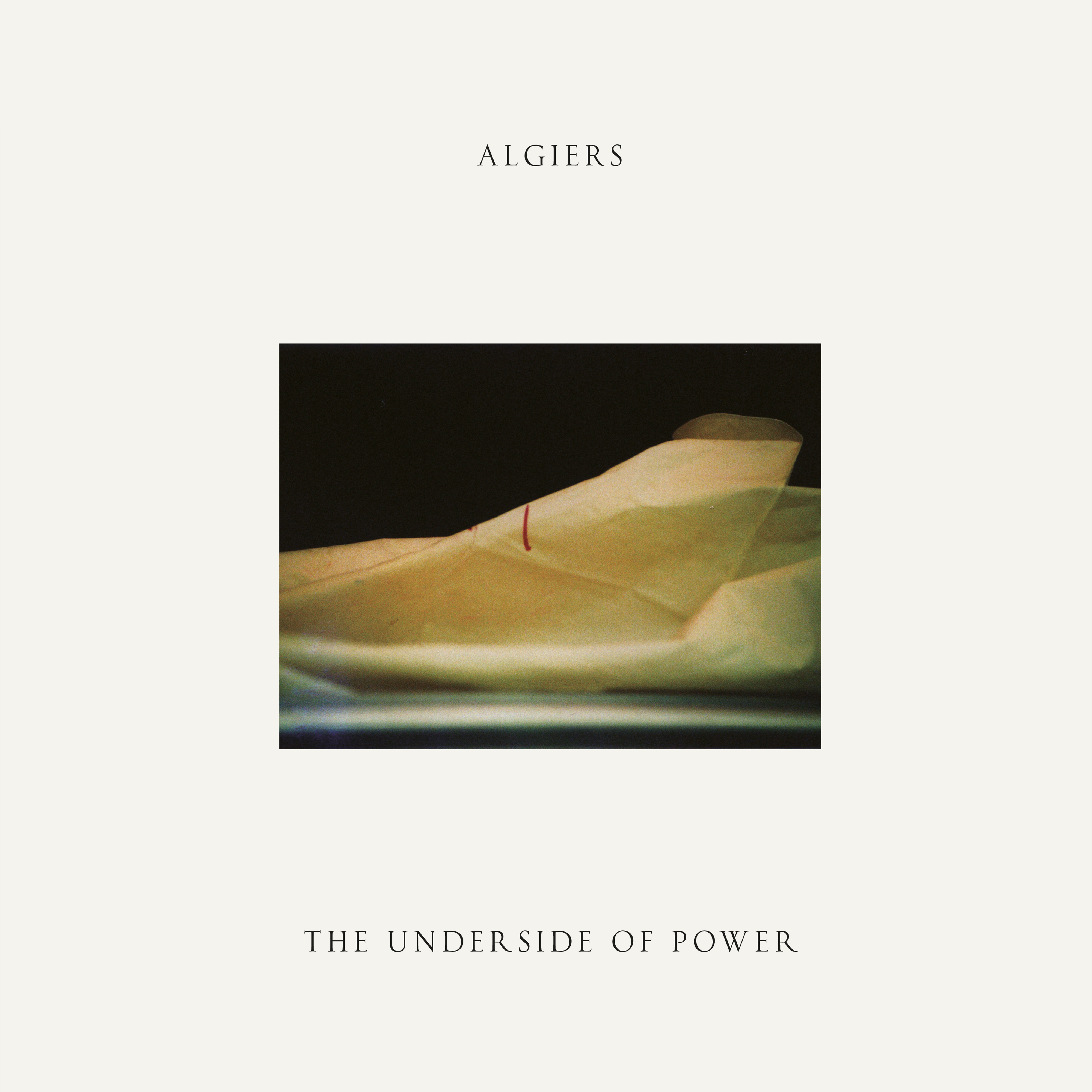 algiers the underside of power Algiers announce new album, The Underside of Power, share video for title track    watch