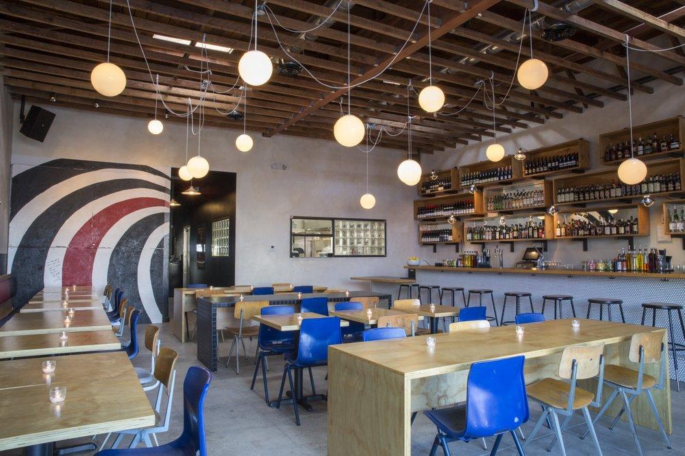 bar angeles Los Angeles bar/restaurant that removed Elliott Smith mural is now offering brunch