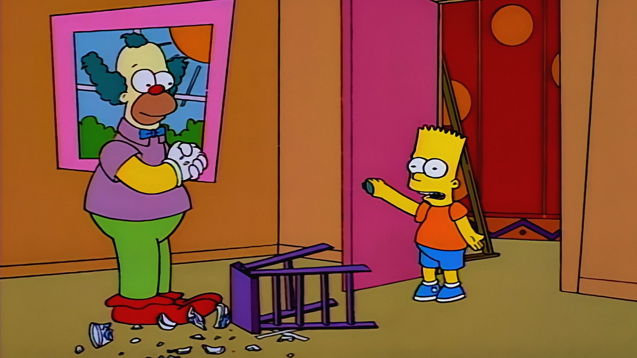 bart gets famous The Simpsons Top 30 Episodes