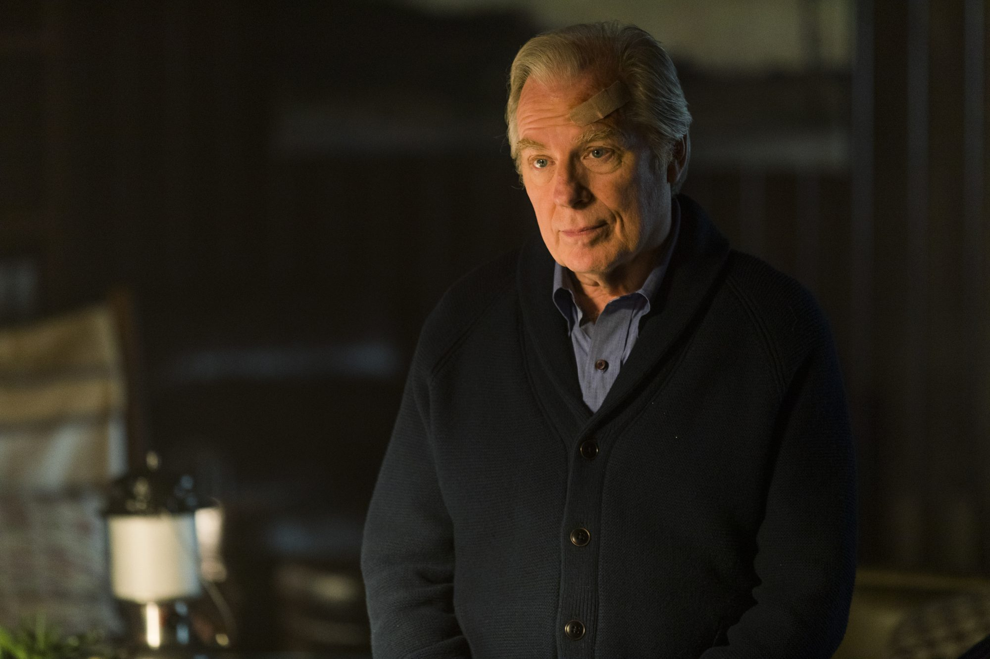 Michael McKean as Chuck McGill - Better Call Saul _ Season 3, Episode 1 - Photo Credit: Michele K. Short/AMC/Sony Pictures Television
