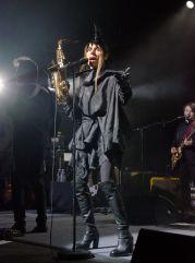PJ Harvey // Photo by Ben Kaye