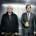 Better Call Saul, Breaking Bad, Bob Odenkirk, Jonathan Banks
