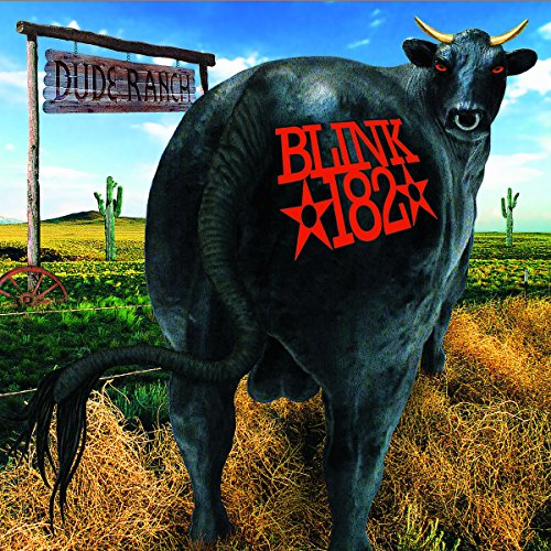 blink 182 dude ranch Top 50 Albums of 1997