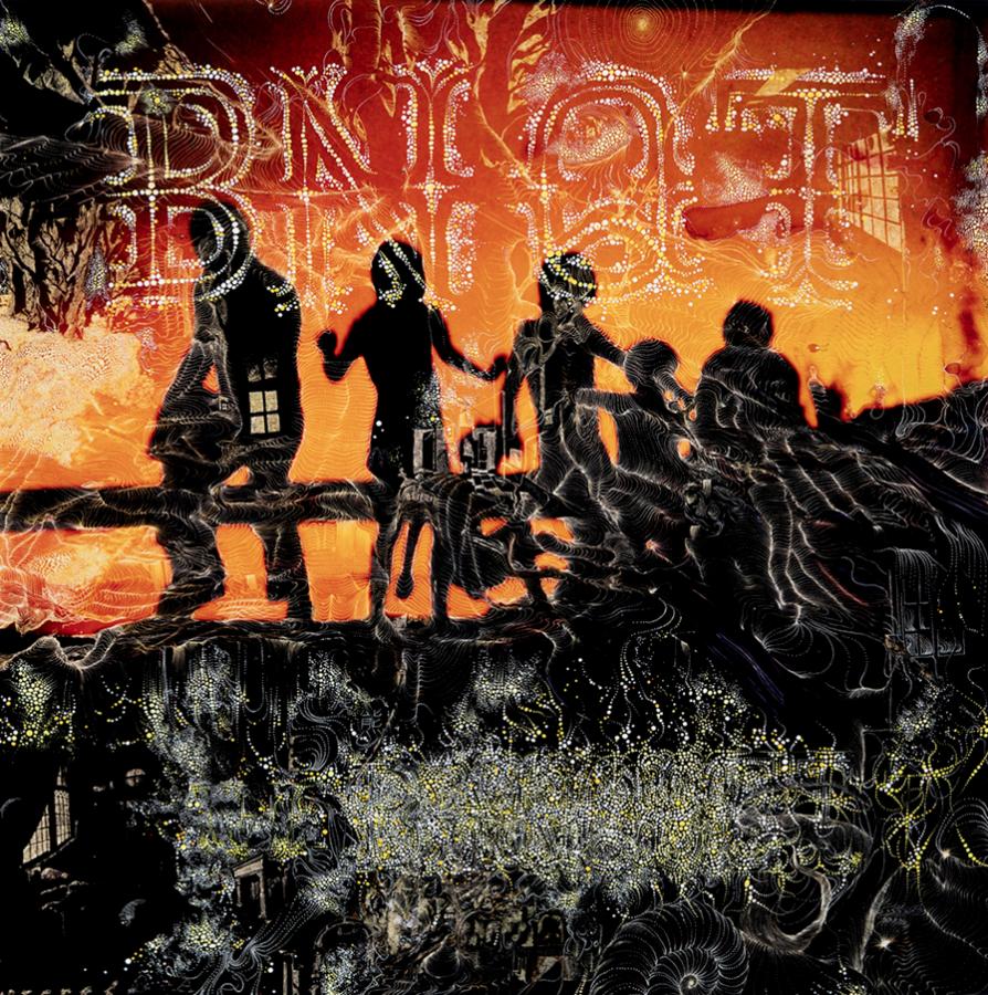 bnqt Indie supergroup BNQT share their debut album, Volume 1: Stream