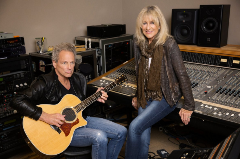 buckingham mcvie The 25 Most Anticipated Tours of Summer 2017