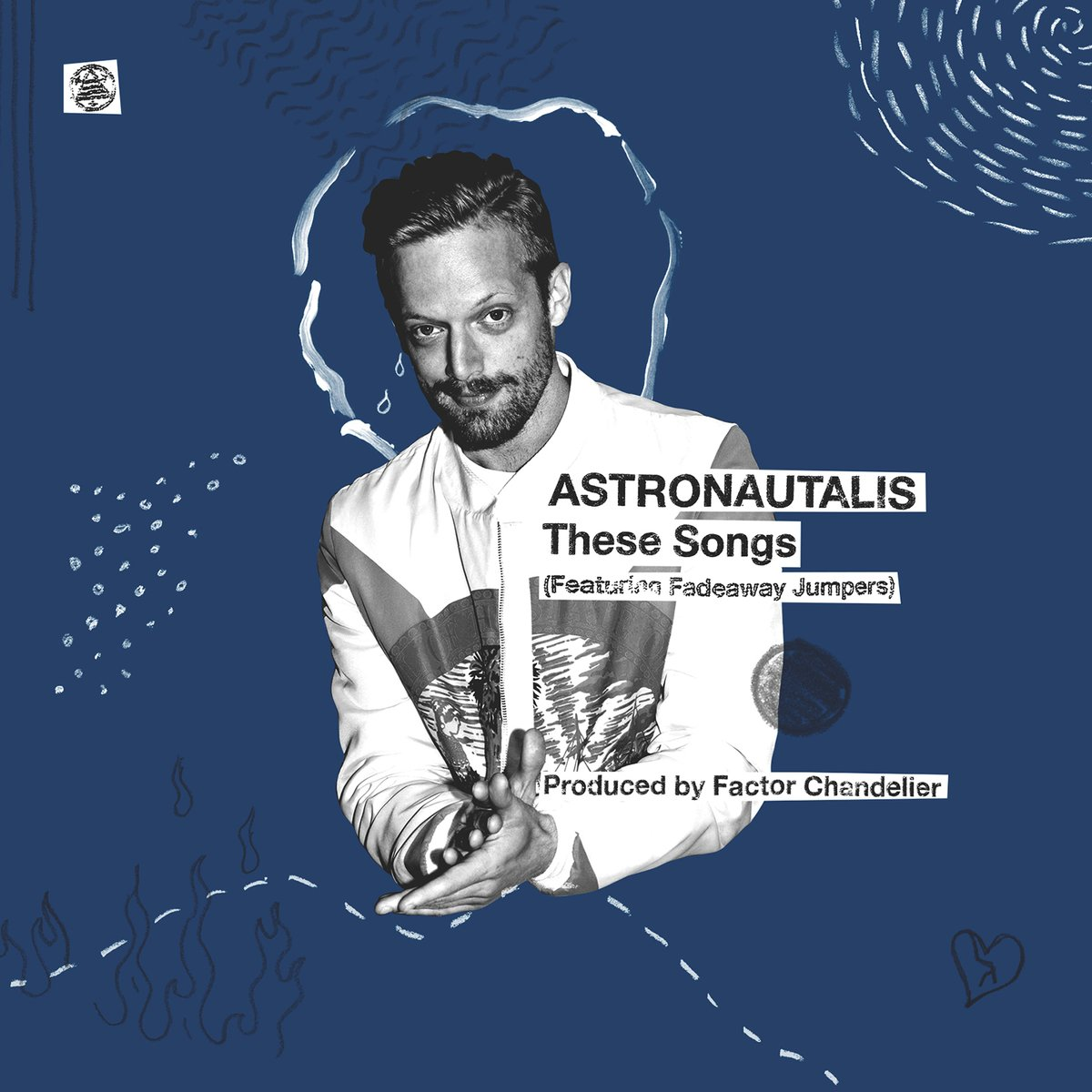 Astronautalis – Consequence of Sound